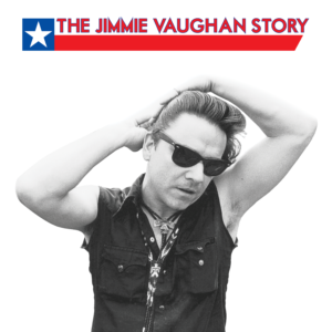 Jimmie Vaughan: The Jimmie Vaughan Story – album review