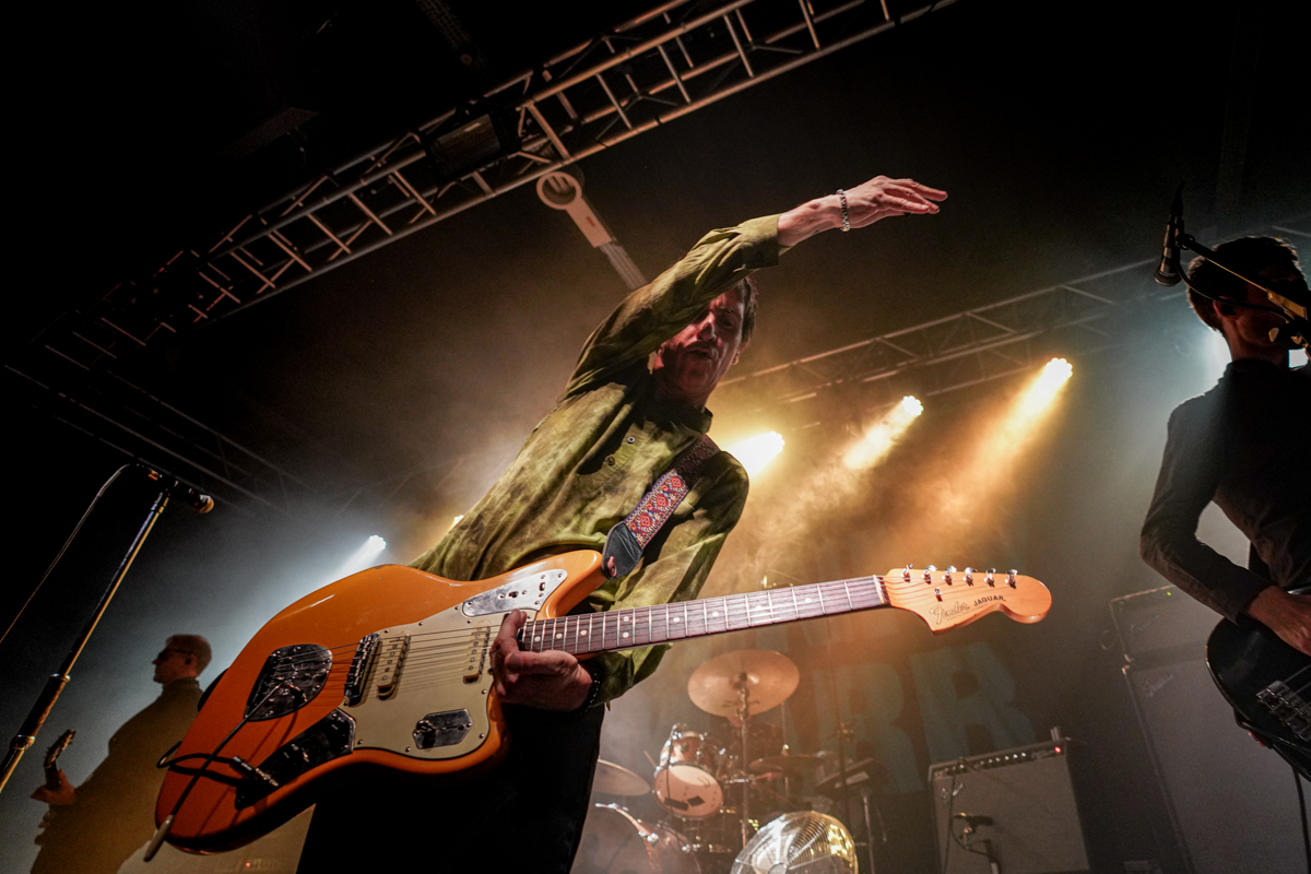 Kenny Brown - Johnny Marr