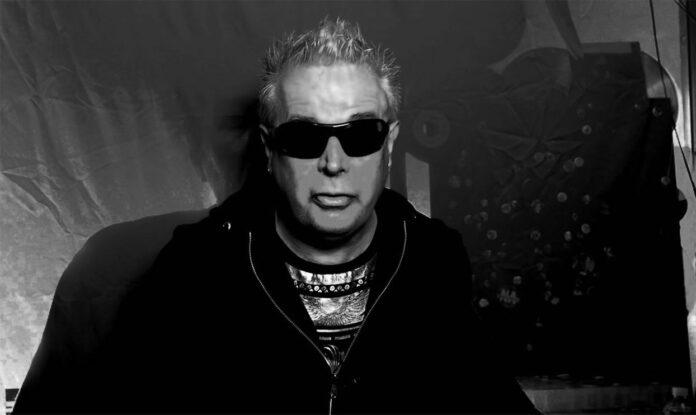 Mike Bennett - Louder Than War Radio