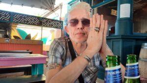 Alabama 3 – Interview with Rob Spragg aka Larry Love