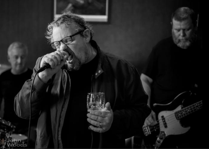 Preston Pop Festival : live review