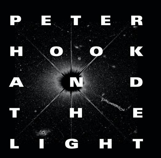 Peter Hook announces full UK dates for his 'Joy Division : A Celebration' tour