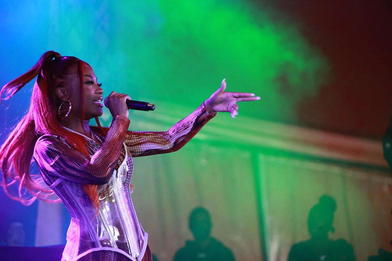 Leeds Festival, Bramham Park – live review