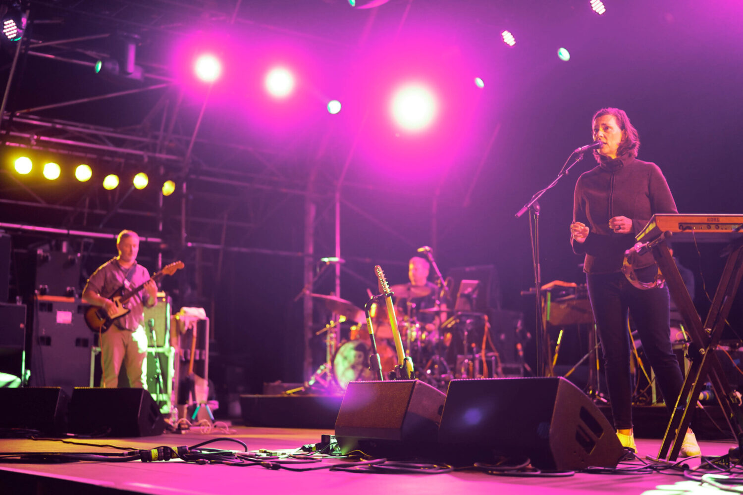 End Of The Road Festival – live review