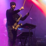 Steve Hackett: The London Palladium, London – live review