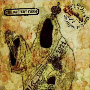 The Battery Farm: Dirty Den's March Of Suffering – EP review