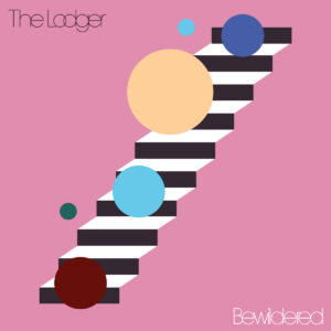 The Lodger Bewildered COVER