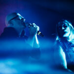 The Sisters Of Mercy: Roundhouse, London – live review