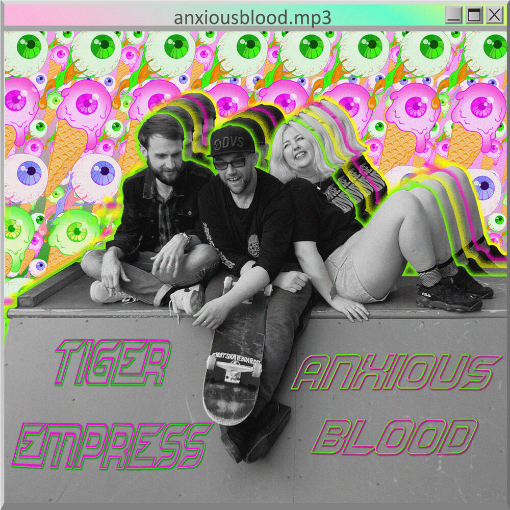Tiger Empress: Anxious Blood – single review