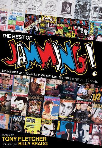 Best of Jamming Book