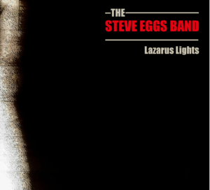 Steve Eggs