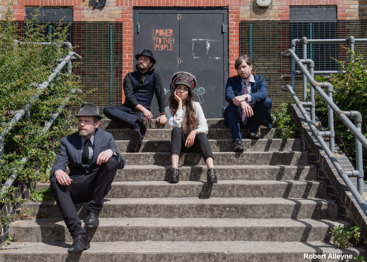 Tiger Mimic: Silence Of The Night – single review