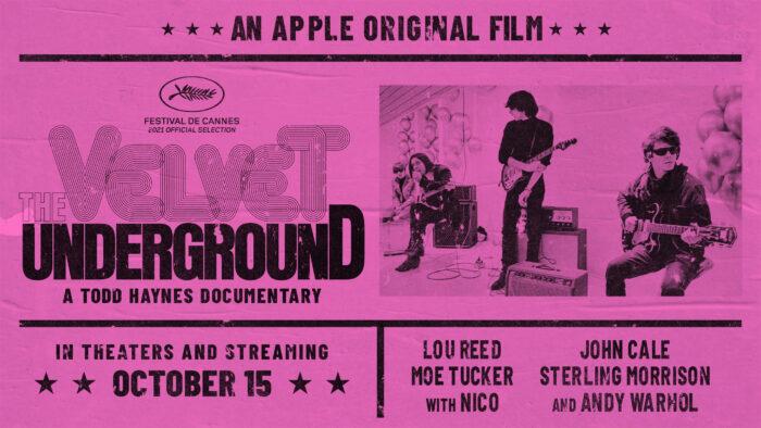 The Velvet Underground – film review