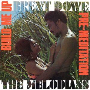 Brent Dowe/The Melodians: Build Me Up & Pre-Meditation – album review