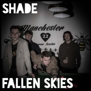 SHADE: Fallen Skies – single review
