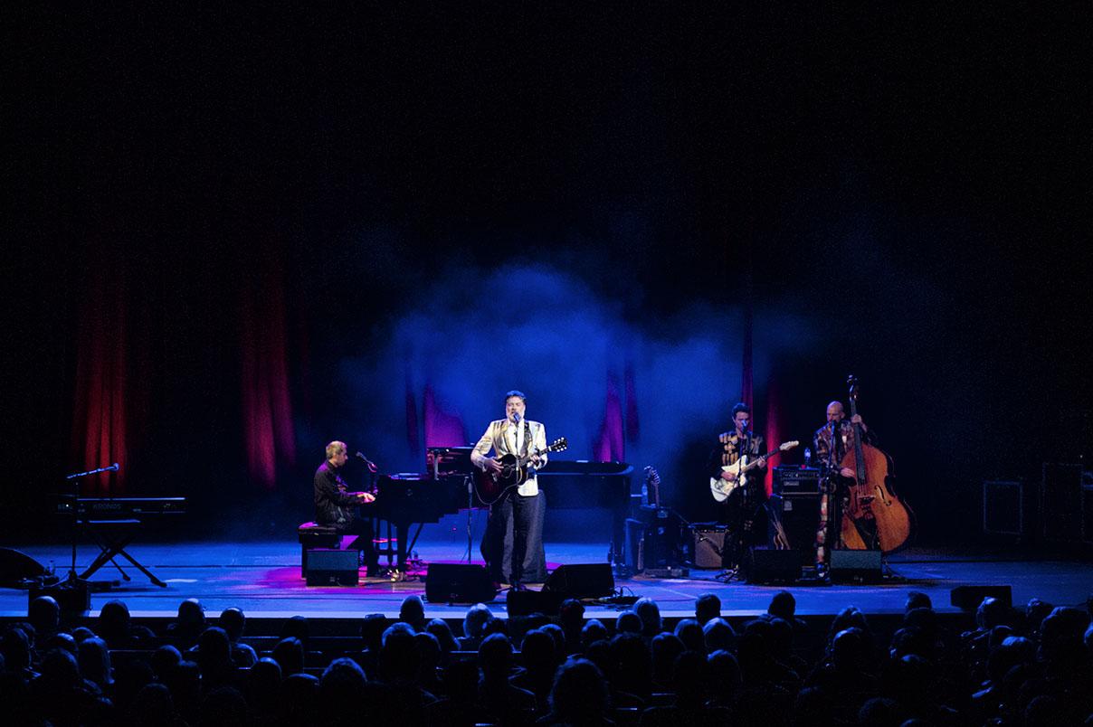 Rufus Wainwright 1 @ Bridgewater Hall, Manchester 10/10/21