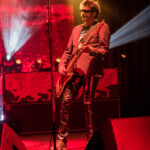 Manic Street Preachers: Portsmouth Guildhall – live review