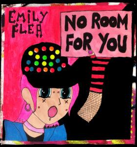 Emily Flea No Room For You