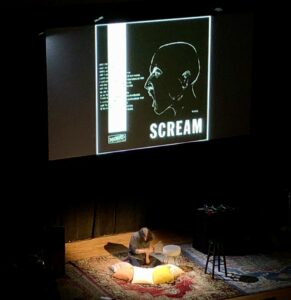 Dave Grohl Scream