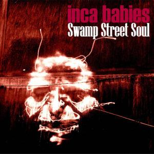 Inca Babies album artwork