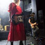 Black Honey 14 @ Manchester Academy 2 © Melanie Smith