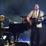 Rufus Wainwright 11 @ Bridgewater Hall, Manchester 10/10/21