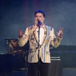 Rufus Wainwright 9 @ Bridgewater Hall, Manchester 10/10/21