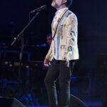 Rufus Wainwright 8 @ Bridgewater Hall, Manchester 10/10/21