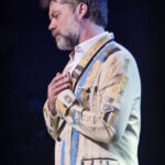 Rufus Wainwright 7 @ Bridgewater Hall, Manchester 10/10/21