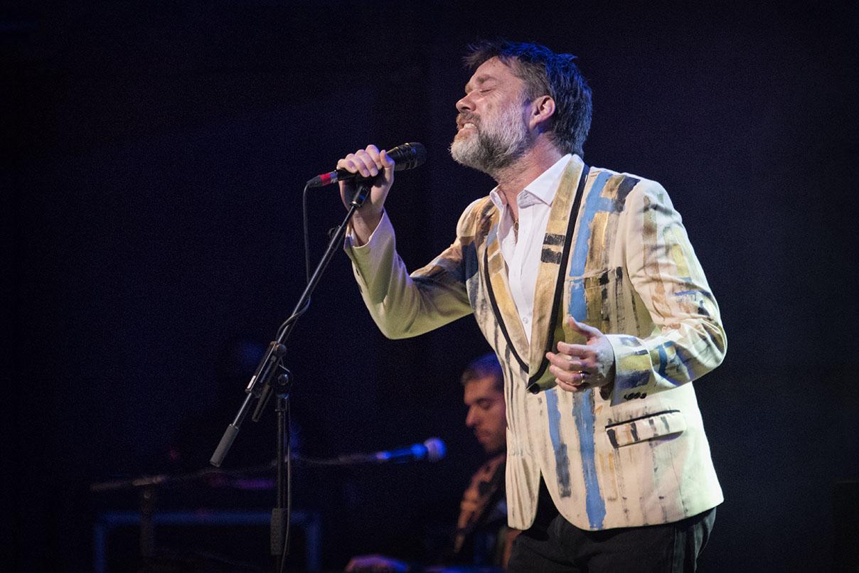 Rufus Wainwright 3 @ Bridgewater Hall, Manchester 10/10/21