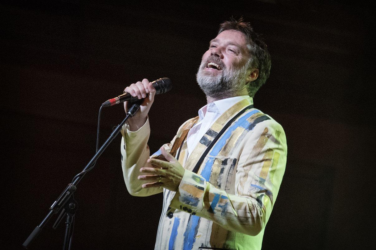 Rufus Wainwright 2 @ Bridgewater Hall, Manchester 10/10/21