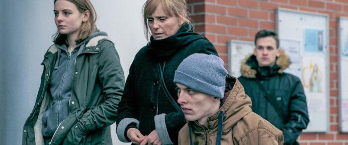 I Never Cry – film review