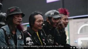 No Spicy No Fun - Rebel Riot in the UK