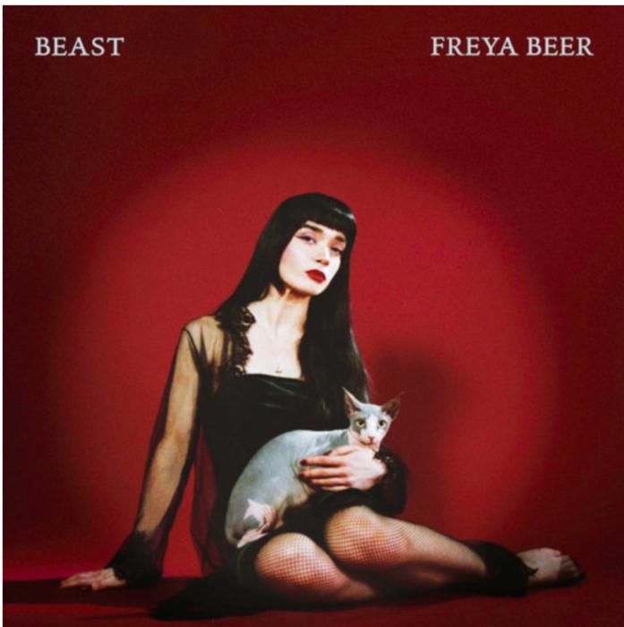 Freya Beer announces debut album