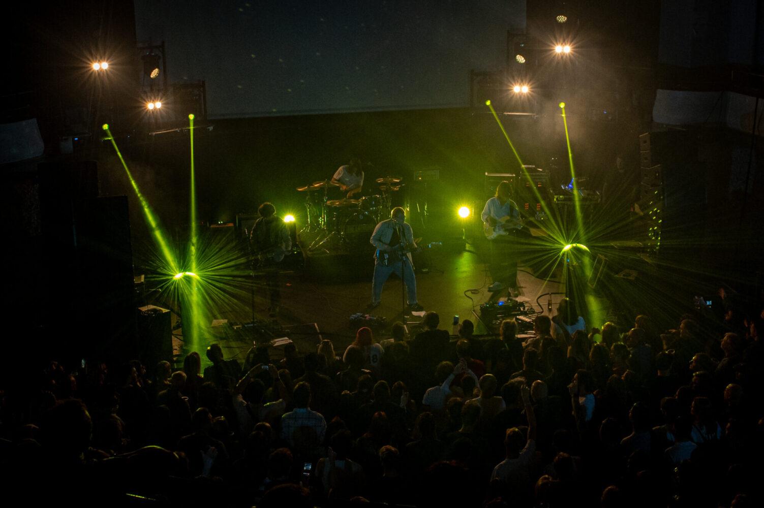 Liverpool Sound City Festival – live review