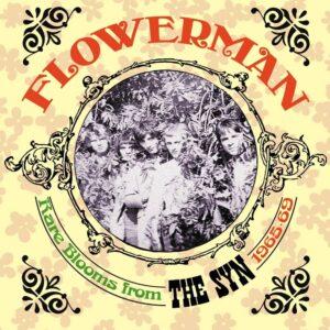 The Syn: Flowerman – album review