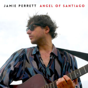 Jamie Perrett