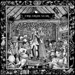 Fire Draw Near: An Anthology of Traditional Irish Song and Music – album review