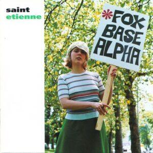 Saint Etienne: Foxbase Alpha 30 years on