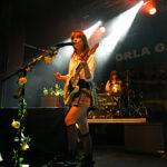 Orla Gartland: Academy 2, Manchester – live review