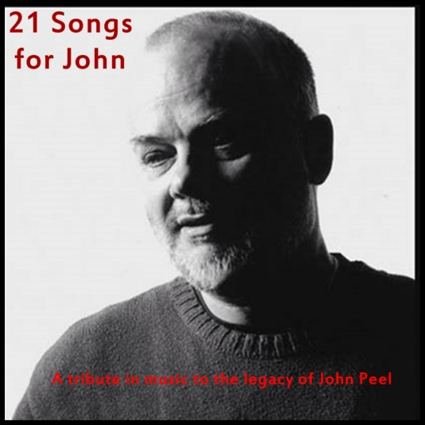 Mark Whitby Tells Us Why He's Just Released A Compilation For John Peel Featuring New Music By Bands He Loved
