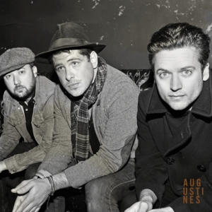 Augustines: Manchester – live review