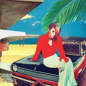 La Roux: Trouble In Paradise – album review