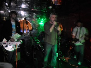 Live At Leeds: Various Venues – festival review