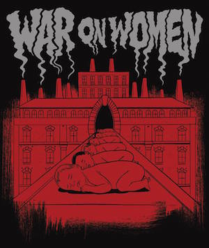 War On Women: War On Women – album review