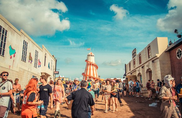 Boomtown 2014: Matterley Bowl Estate, Winchester – festival review
