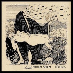Mount Salem: Endless – album review