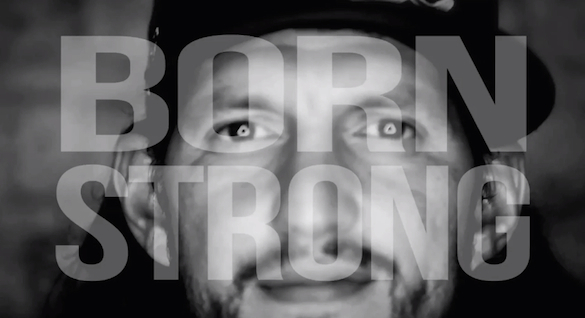 Watch This: NYHC legends MADBALL have premiered the official video for their new track 'Born Strong' online