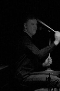 Paul Hanley's (The Fall, Brix and The Extricated)  top 10 drummers