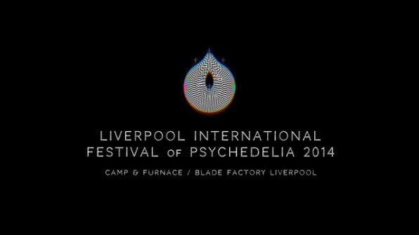Liverpool International Festival of Psychedelia 2014: Day One – live review